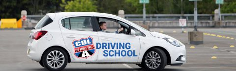 Driving Lessons For Class D