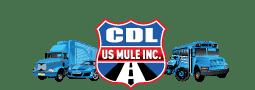 US Mule Driving School