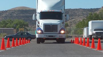 CDL Driving Lessons